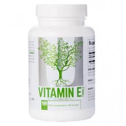 Universal Nutrition Vitamin E Formula 400 IU - 100 капсул