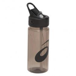 Бутылка для воды Asics Bottle 0.6L, -, черный