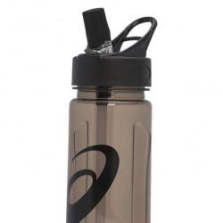 Бутылка для воды Asics Bottle 0.6L, -, прозрачный