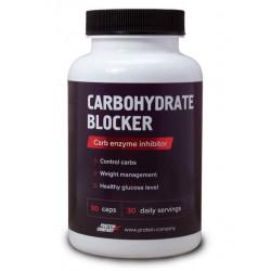 Блокатор углеводов Protein.Company Carbohydrate Blocker 90 капсул