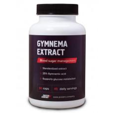 Экстракт джимнемы Protein.Company Gymnema extract 90 капсул