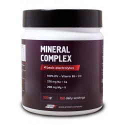 Минеральный rомплекс Protein.Company Mineral Complex 300 г натуральный вкус