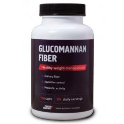 Глюкоманнан Protein.Company Glucomannan 120 капсул