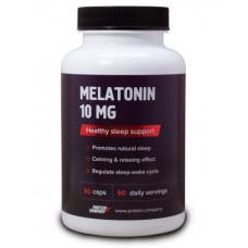 Мелатонин Protein.Company Melatonin 10 mg 90 капсул