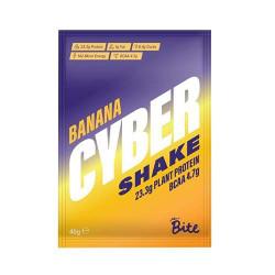 """Шейк """"Cyber"""" Банан Bite 40 г"""