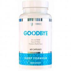 Добавка для сна FIREBOX NUTRITION Good Bye - 60 капсул