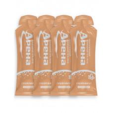 Энергетический гель Арена Первая с кофеином, со вкусом грейпфрутаа, 4 штуки