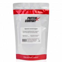 Creatine monohydrate PROTEIN.COMPANY Креатин моногидрат 500 г, натуральный