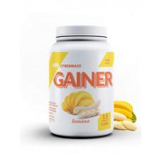 Гейнер CYBERMASS Gainer 1500 гр - Банан
