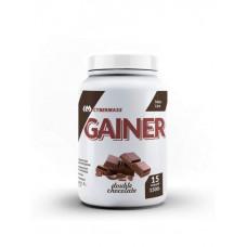 Гейнер CYBERMASS Gainer 1500 гр - Двойной шоколад