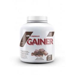 Гейнер CYBERMASS Gainer 3000 гр - Двойной шоколад