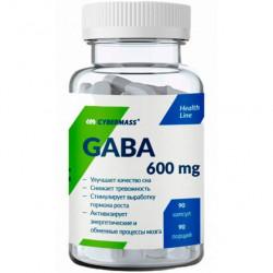 Добавка для нервной системы CYBERMASS GABA - 90 капсул