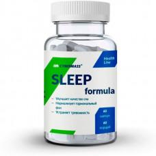 Добавка для сна CYBERMASS Sleep Formula - 60 капсул