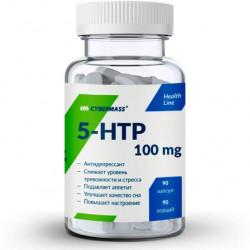 Антиоксидант 5-HTP CYBERMASS 5-HTP - 90 капсул